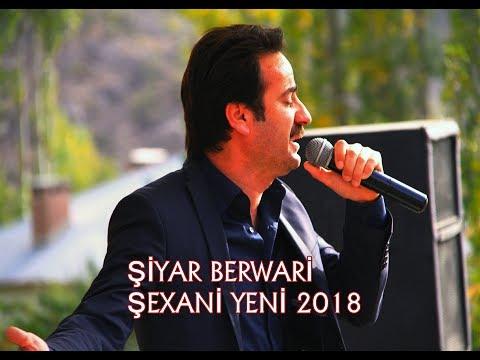 Şiyar Berwari - Govenda Şexani Yeni [ 2018 © HD ]