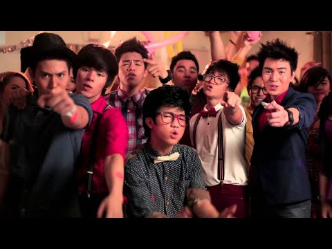 Chicser - Meant For You (Official Music Video)