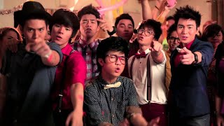 Repeat youtube video Chicser - Meant For You (Official Music Video)