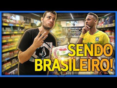 AS 3 PIORES MANIAS DE  BRASILEIROS QUE MORAM NOS ESTADOS UNIDOS (ATUALIZADO 2019) ORLANDO