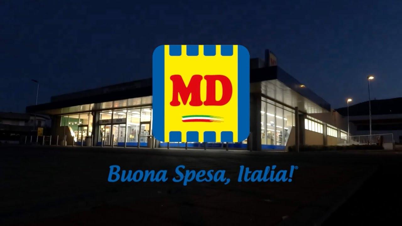 MD • Buona Spesa, Italia!