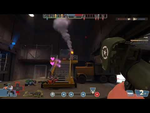 Jungle Japes (Team Fortress 2) [Twitch VOD]