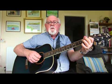 Guitar: Dona, Dona (Including lyrics and chords)