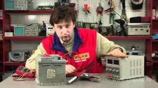 Зарядка автомобильного аккумулятора от ...(Подписывайтесь на нашу группу Вконтакте — http://vk.com/chipidip, и Facebook — https://www.facebook.com/chipidip * Современные автомо..., 2012-01-26T01:36:12.000Z)