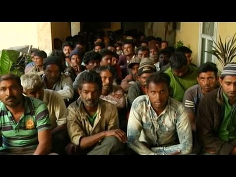 Maritime Disputes: Pakistan arrests 85 Indian fishermen, seizes 14 boats