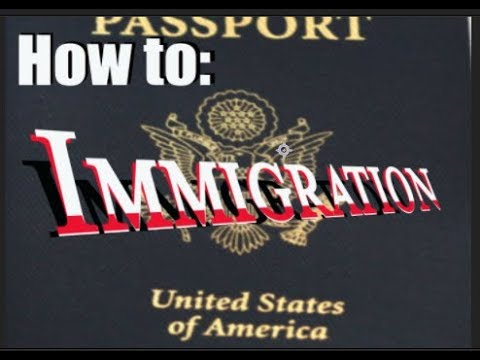 How US Immigration law compares to other nations