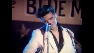 Michael St. Gerard - Ronnie McDowell - Elvis Presley - Baby Let