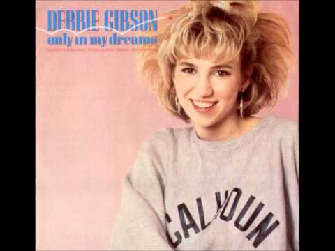 Only In My Dreams Debbie Gibson Extended Club Mix