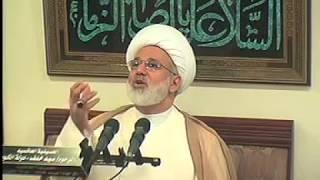 الشيخ زهير الدرورة   لماذا لا يتأثر المسلمون بروحانية شهر رمضان و يعودون كما كانوا بعد إنقضائه