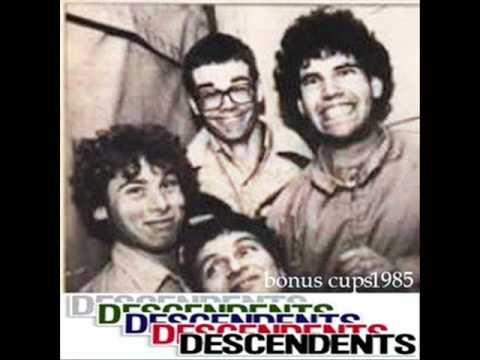 Descendents - What We Do Is Secret (live)