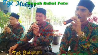 Shalawat Speak English  (Tu Bulkayni Batee)