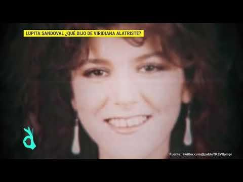 Así Recuerda Lupita Sandoval A Viridiana Alatriste | De Primera Mano