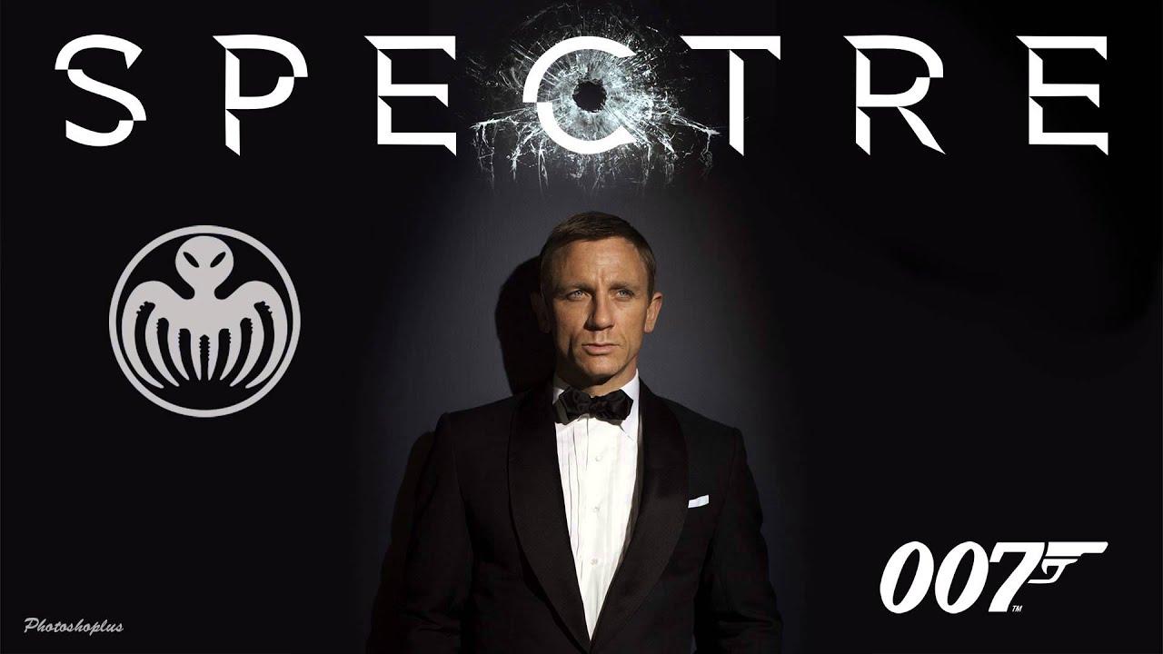 Bond Song Spectre