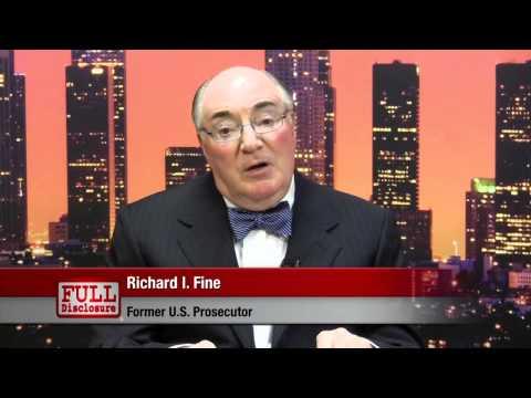 Judicial Racketeering RICO ACT VB102