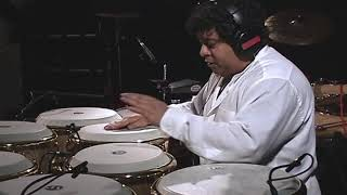 "Giovanni Hidalgo "" A Symphony of Percussion"" - 2005"