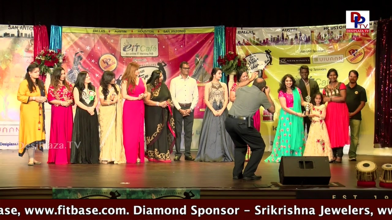 Star Kalakaar Night 2017 - Houston