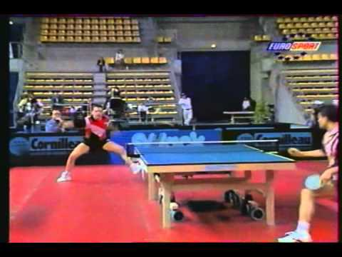 1997 France Jean Philippe Gatien Didier Mommessin 2