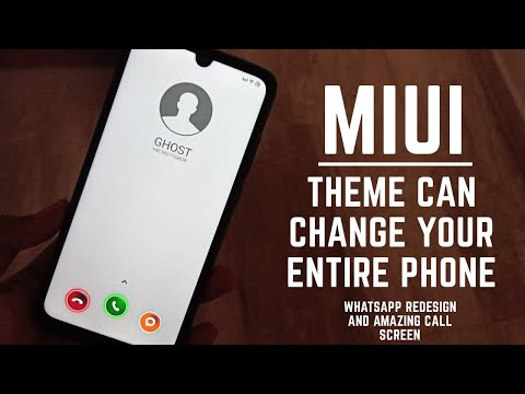 Full Download] Miui 10 Call Screen Change Killer Miui 10