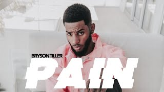 "Bryson Tiller - ""Pain"" ft August Alsina, The Weekend & Trey Songz (Official Audio)"