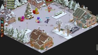 Город Мертвых ВК - Прохождение новогодней акции. Часть 2