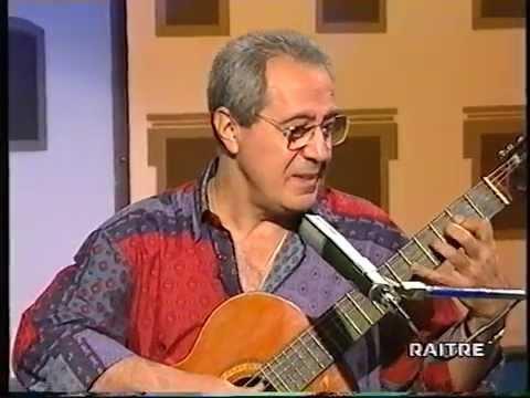1996 05 28 Fausto Cigliano Resta Cu Mme Youtube