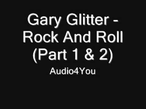 Gary Glitter   Rock and Roll Part 1 2
