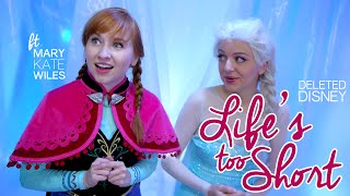 "Deleted Disney: ""Life"