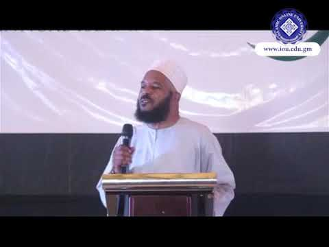 Importance of Tawheed & Living Islam - Dr. Bilal Philips