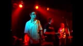 Tulenkantajat Live 2003