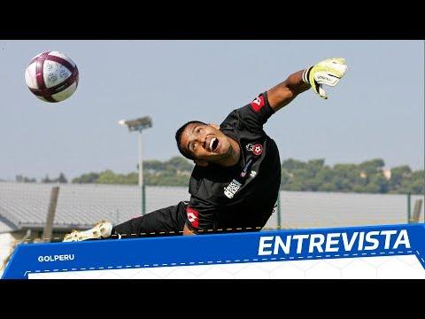 Al Ángulo: Análisis del partido de Universitario ante Carabobo en la Libertadores 2020 from YouTube · Duration:  14 minutes 11 seconds
