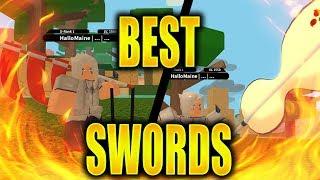 7 SWORDSMAN OF THE MIST! | New Sword Combat in NRPG Beyond Beta | Roblox | iBeMaine