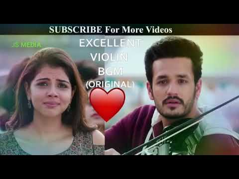 TAQDEER Movie( HELLO)- New Full Violin bgm...