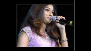 Best of Shreya Ghoshal in all languages