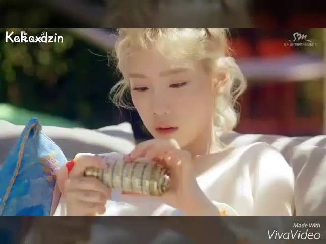 Kim Taeyeon Why