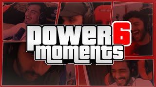 POWER Moments .6 | المعضلين !
