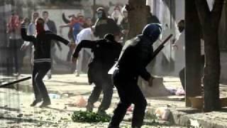 حصري ،،،، آخر كليب للمظاهرات في الجزائر