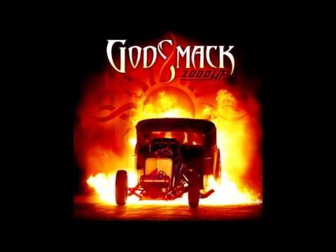 Godsmack  1000hp