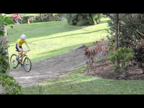 Mountain Bike Series Bermuda January 15 2012