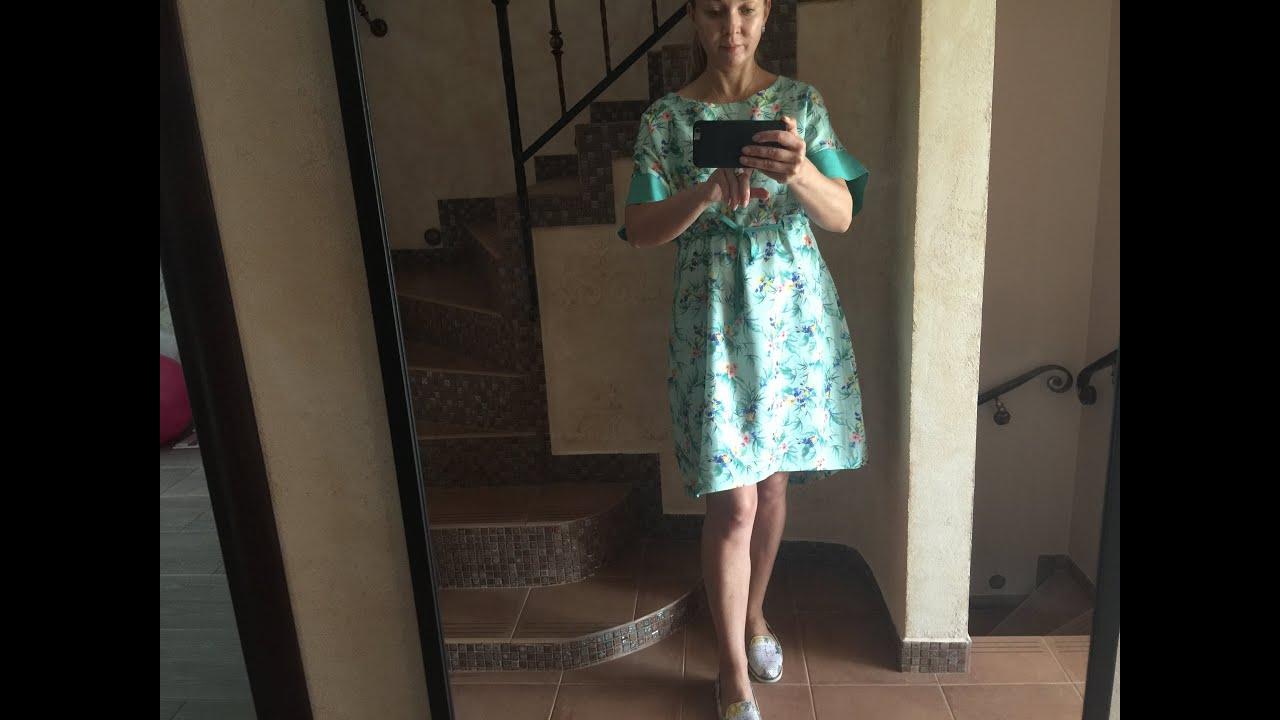 Как сшить платья легко и быстро фото 784