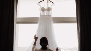 Our PERFECT Day | Wedding Film by Iron and Fern
