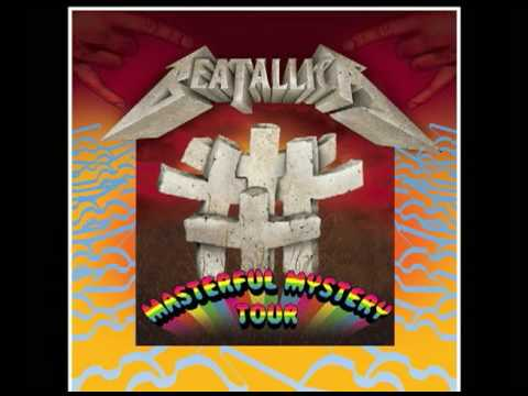 Beatallica - And I'm Evil from Masterful Mystery Tour