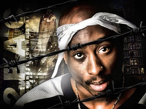 2Pac Ft. Shinedown - Cut The Cord ( 2017 Banger)