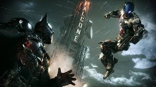 Shunned News - Batman Arkham Knight Trobule In Bat Town