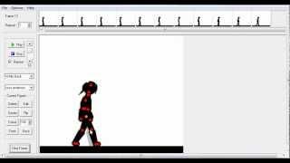 Pivot Stickfigure Animator Tutorial - Beginner