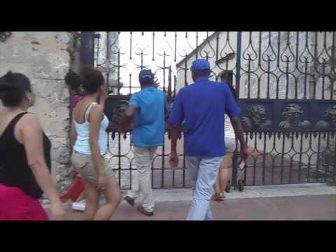 MI PRIMERA VEZ EN SANTO DOMINGO!! | Julio 2013