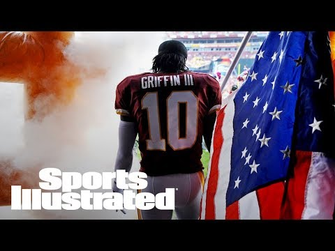 Robert Griffin III: I Was Drafted To A Team That Wasn