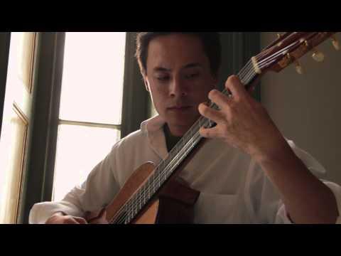 Mark Edwards Plays K.466 by Domenico Scarlatti