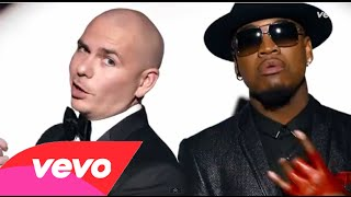pitbull ne yo time of our lives official video