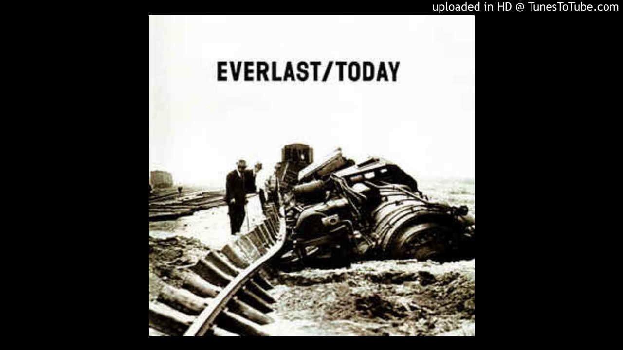 promotiecode goedkoop te koop betrouwbare kwaliteit Everlast - Today mp3 download