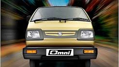 Maruti Suzuki Omni 8 Seater - Review